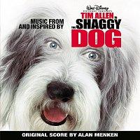 Různí interpreti – Shaggy Dog Original Soundtrack