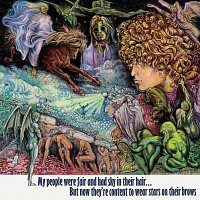 Tyrannosaurus Rex – My People Were Fair and Had Sky in Their Hair... But Now They're Content to Wear Stars on Their Brows [Deluxe Edition]