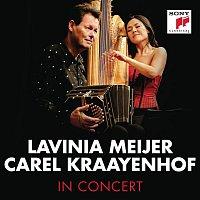 Lavinia Meijer, Carel Kraayenhof, Astor Piazzolla – Lavinia Meijer & Carel Kraayenhof in Concert