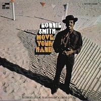 Lonnie Smith – Move Your Hand [Live At Club Harlem, Atlantic City, NJ/1969/Remixed 1995]