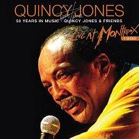 Quincy Jones – Live At Montreux 1996