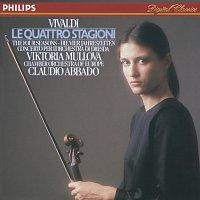 Viktoria Mullova, Christoph Marks, Marieke Blankestijn, Douglas Boyd – Vivaldi: The Four Seasons
