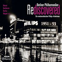 Berliner Philharmoniker – Berliner Philharmoniker Rediscovered