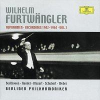 Berliner Philharmoniker, Wilhelm Furtwangler – Wilhelm Furtwangler - Recordings 1942-1944