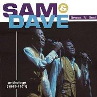 SAM, Dave – Sweat 'N' Soul: An Anthology [1965-1971]