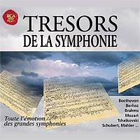 Various Artists.. – Tresors De La Symphonie