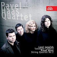 Pavel Haas Quartet – Janáček & Haas: Smyčcové kvartety