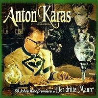 Anton Karas – Der Dritte Mann [50 Jahre Kinopremiere]