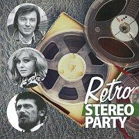 Různí interpreti – Retro Stereo Párty