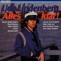 Udo Lindenberg, Das Panikorchester – Alles Klar