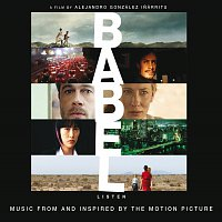 Různí interpreti – Babel - Music From And Inspired By The Motion Picture