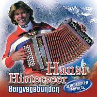 Přední strana obalu CD Bergvagabunden - Seine Ersten Erfolge