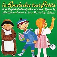 Různí interpreti – La Ronde Des Tout Petits Vol.1