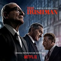 Robbie Robertson – Theme for The Irishman