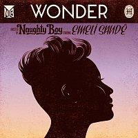 Přední strana obalu CD Wonder