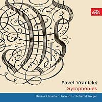 Dvořákův komorní orchestr, Bohumil Gregor – Vranický: Symfonie