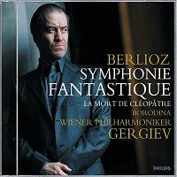 Přední strana obalu CD Berlioz: Symphonie Fantastique/Cléopatre