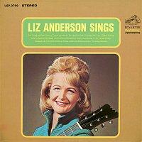 Liz Anderson – Sings
