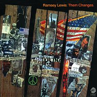 Ramsey Lewis – Them Changes [Live At The Depot, Minneapolis / 1970]