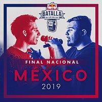 Red Bull Batalla de los Gallos – Final Nacional México 2019