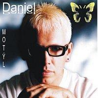 Přední strana obalu CD Motýl