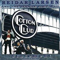 Reidar Larsen, The Boogie Bastards – Statement - Live in New York [Live]