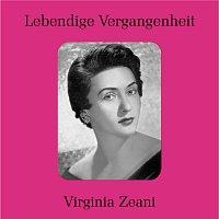 Virginia Zeani – Virginia Zeani