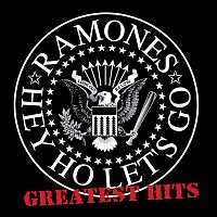 Ramones – Greatest Hits – CD