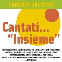 """I Grandi Successi cantati... """"INSIEME"""" – I Grandi Successi cantati... """"INSIEME"""""""