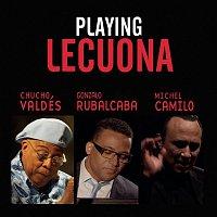 Gonzalo Rubalcaba – Playing Lecuona