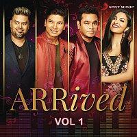 Various Artists.. – ARRived, Vol. 1