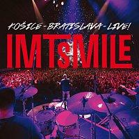 I.M.T.Smile – Kosice-Bratislava-Live