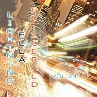 Ella Fitzgerald – Lightning Vol. 24