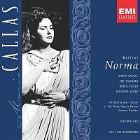Maria Callas, Vittorio Gui, Orchestra of the Royal Opera House, Covent Garden, Chorus of the Royal Opera House, Covent Garden – Bellini: Norma