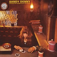 Sandy Denny – The North Star Grassman And The Ravens