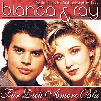 Přední strana obalu CD Fur Dich Amore Blu