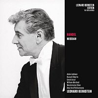 Leonard Bernstein, Georg Friedrich Händel, New York Philharmonic Orchestra, Westminster Choir, Adele Addison, David Lloyd, Russell Oberlin, William Warfield – Handel: Messiah, HWV 56