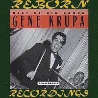 Gene Krupa – Best of Big Bands, Drum Boogie (HD Remastered)