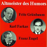 Fritz Grünbaum – Altmeister des Humors