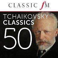 Různí interpreti – 50 Tchaikovsky Classics (By Classic FM)