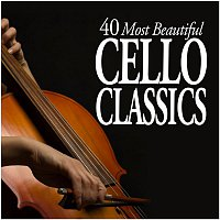 Various Artists.. – 40 Most Beautiful Cello Classics