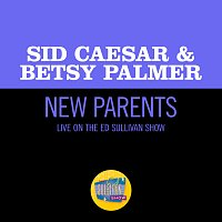 Sid Caesar, Betsy Palmer – New Parents [Live On The Ed Sullivan Show, January 10, 1965]