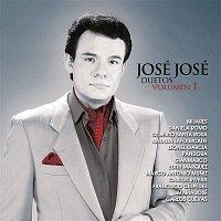 Jose Jose, Carlos Cuevas – José José Duetos Volumen 1