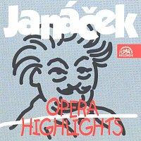 Janáček: Opera Highlights