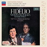 Birgit Nilsson, James McCracken, Tom Krause, Kurt Bohme, Wiener Philharmoniker – Beethoven: Fidelio