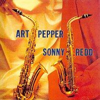 Art Pepper, Sonny Redd – Two Altos