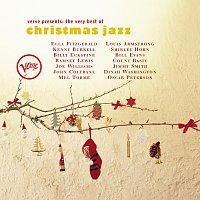 Různí interpreti – Verve Presents: The Very Best of Christmas Jazz