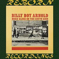 Billy Boy Arnold – More Blues on the South Side (HD Remastered)