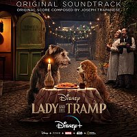 "Janelle Monáe – That's Enough (from ""Lady and the Tramp"")"