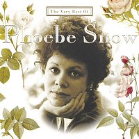 Přední strana obalu CD The Very Best Of Phoebe Snow